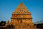 Brihadishwara Temple Gopuram