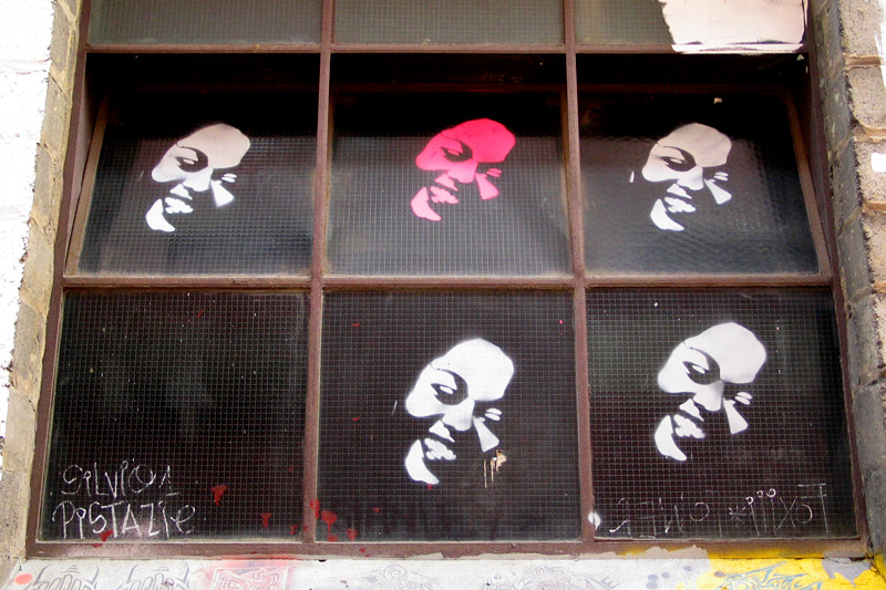 Modern Warhol