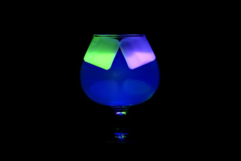 Nuclear Cocktail