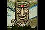 Rapa Nui Long-face