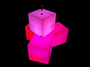 [LED] Cubed